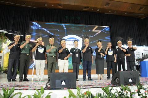 Kementerian ESDM Apresiasi Upaya Peningkatan Rasio Elektrifikasi Papua