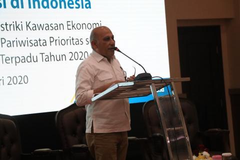 KESDM dan PLN Siap Mendukung Pertumbuhan Investasi