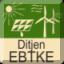 Web EBTKE