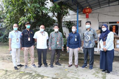 Kementerian ESDM dan Kemendag Tertibkan Kotak Kontak Tak Sesuai SNI