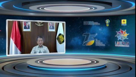 Pemerintah Harapkan Transformasi PLN Dukung Efisiensi BPP