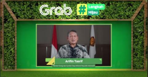 Menteri Arifin: Perlunya Ekosistem yang Masif untuk Beralih ke KBLBB