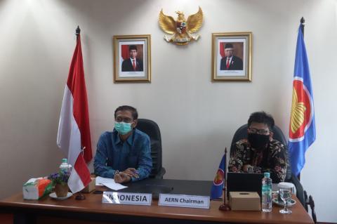 Kementerian ESDM Dukung Penggunaan Energi Bersih