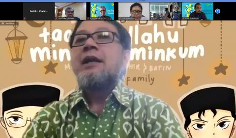 Pasca Idul Fitri, Pasokan Listrik Indonesia Timur Aman