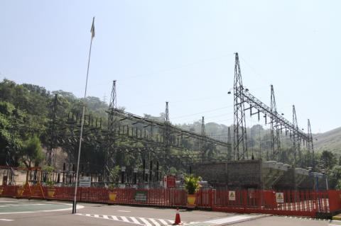 Posko Idulfitri Subsektor Ketenagalistrikan Ditutup, Kondisi Listrik Terpantau Aman